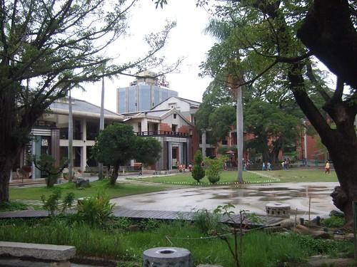 台南市忠義國民小學