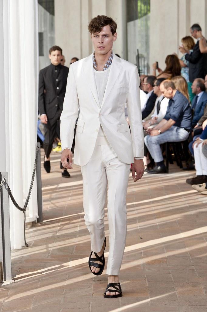 SS14 Milan Corneliani040_Adrian Wlodarski(fashionising.com)