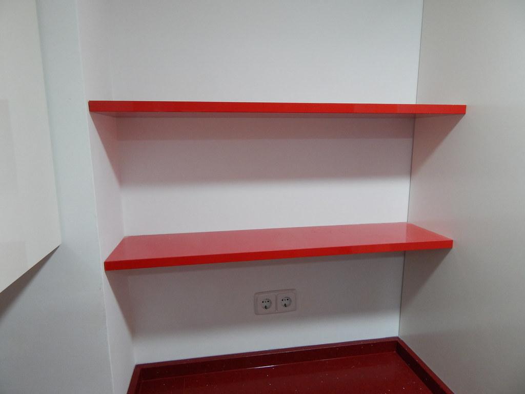 Muebles de cocina de dise o y calidad - Baldas de diseno ...