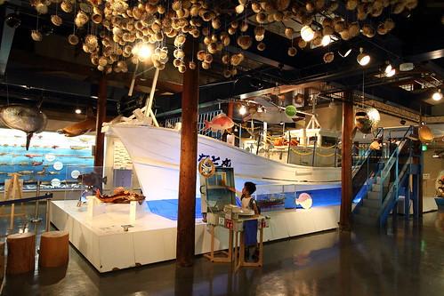 境港水族館