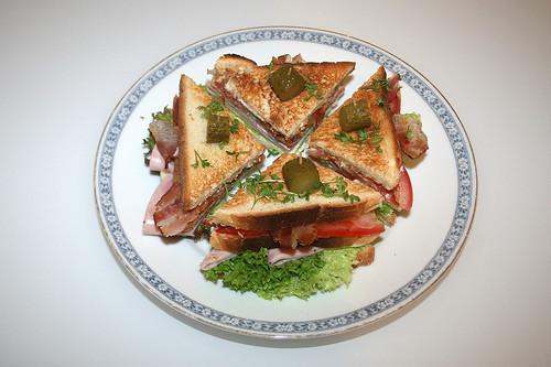 Club Sandwich I
