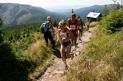 Vrchaři ladí na víkendový Králičák, jeden z vrcholů sezony