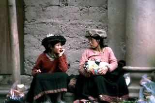 1974-Peru Cuszco