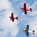 16th FAI World Glider Aerobatic Championships/4th FAI World Advanced Glider Aerobatic Championships - 28 July 2013