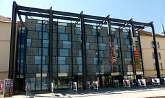 Etnografski Muzej (Ethnographic Museum)