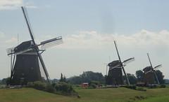 drie molens