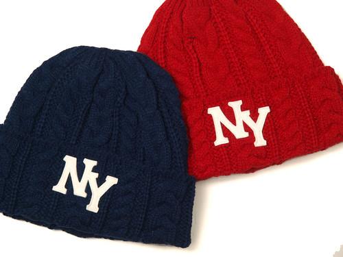 Jackman / NY Beanie