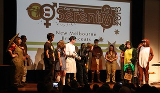 CSTS Melbourne 2013 7