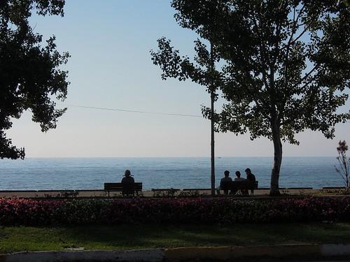 マルマラ海