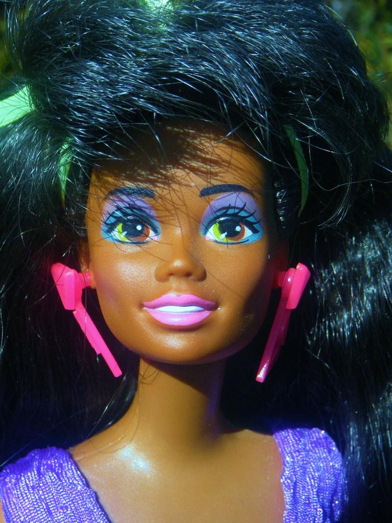 Image result for barbie rollerblade christie