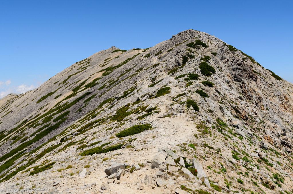 20130812 稜線