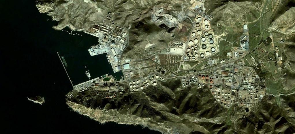 Escombreras, Murcia, ampliaciones portuarias, nombre apropiado para el sitio la verdad, antes, urbanismo, planeamiento, urbano, desastre, urbanístico, construcción
