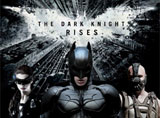 Online The Dark Knight Rises Slots Review