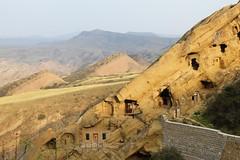 David Gareja Monastery I