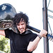 REIGNWOLF - JORDAN COOK - ACL-SATURDAY-AUSTIN, TX-OCT 5, 2013-145 by Debi Del Grande