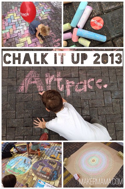artpace | Chalk It Up