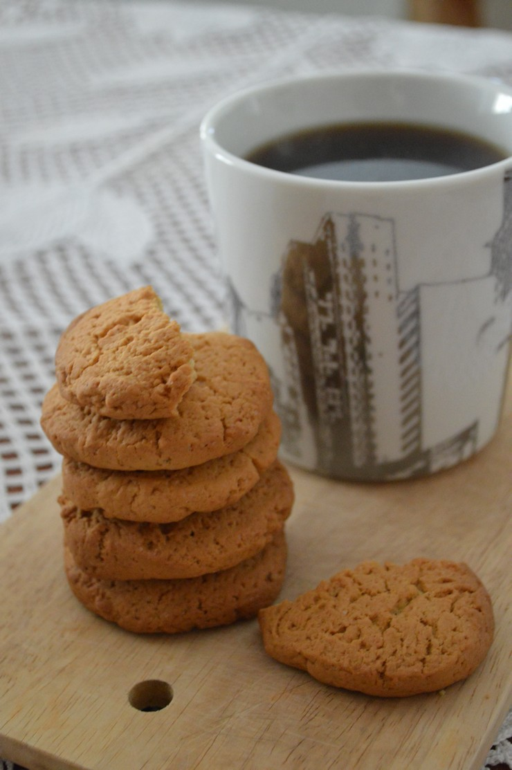 cookies and coffee 1