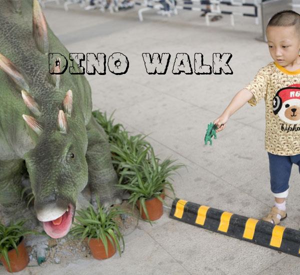 Amusement Dinosaur Decorations from China