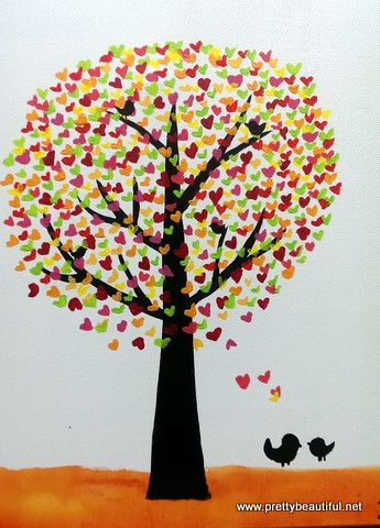 Tree of Love Completed