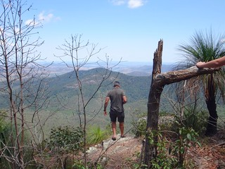Somerset Lookout