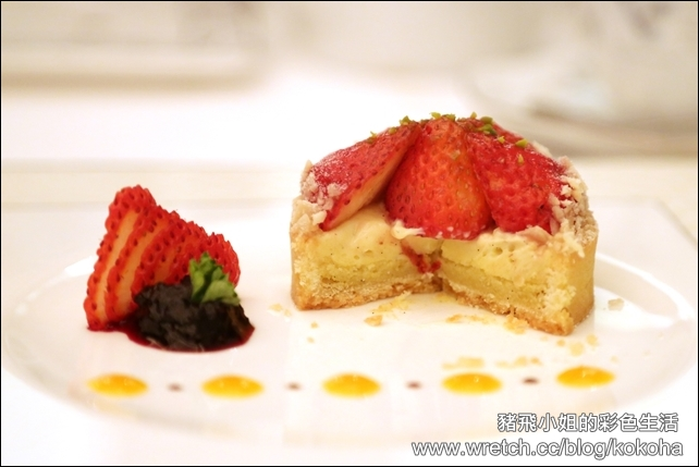 台中‧夏蒙法國料理 (25)