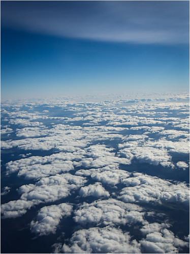 high over the sky by targut
