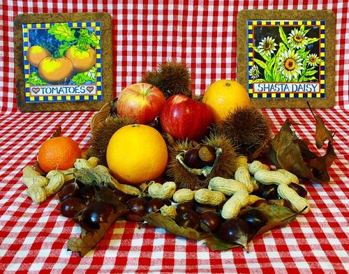 Frutti d'autunno. by Claudio61 una foto ferma un ricordo nel tempo