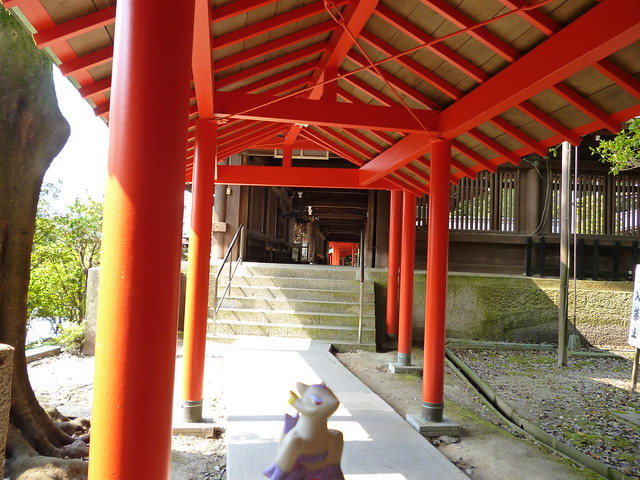 Photo:Mienshao in Otsu, Shiga 11 (Oumi Jingu Shrine) By Kasadera