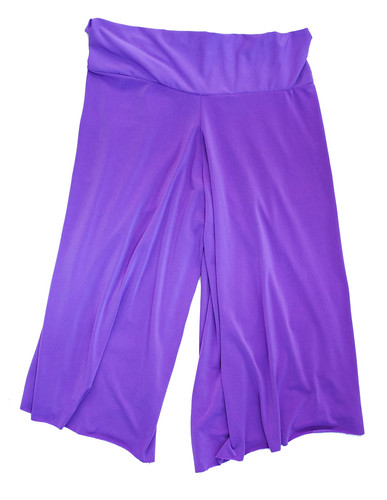 Sahara Pants - Purple