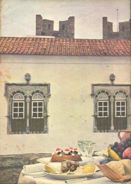 Banquete, Nº 11, Janeiro 1961 - contra-capa