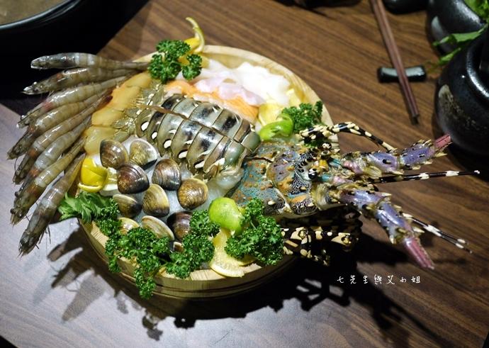 25 璞膳日式鍋物