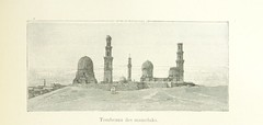 """British Library digitised image from page 331 of """"En Égypte. Notes et croquis d'un artiste"""""""