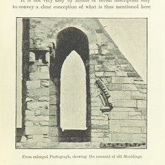"British Library digitised image from page 187 of ""Memorials of Old Whitby, etc"""