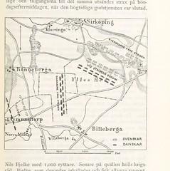 "British Library digitised image from page 223 of ""Kriget mot Danmark 1675-1679 ... Med porträtt, kartor, etc"""