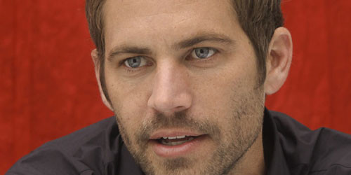 Paul Walker's family looking for burial plot