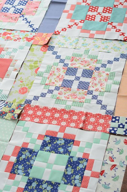 APQ quilt along