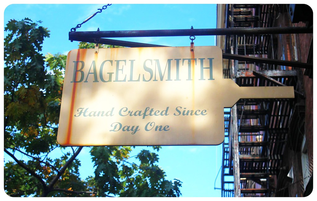 bagelsmith williamsburg