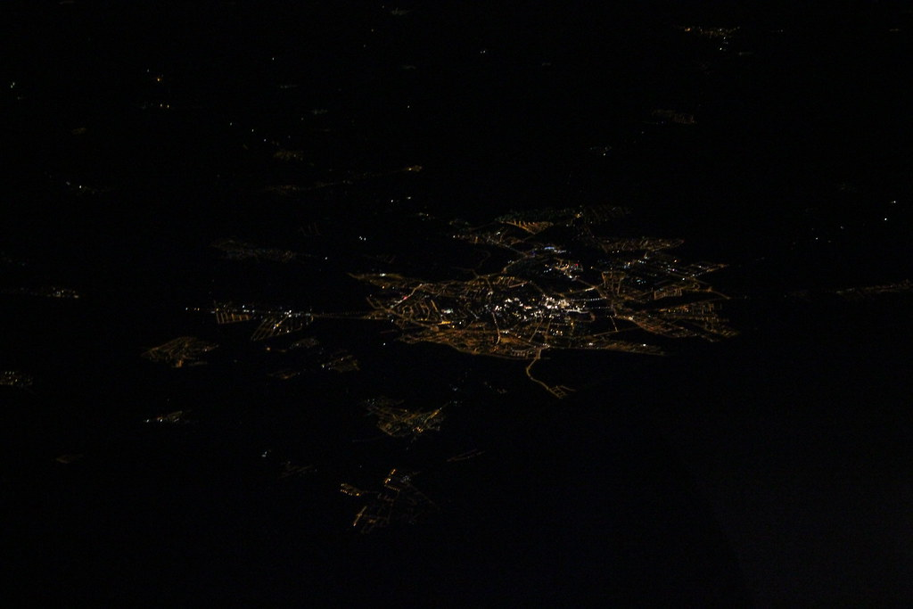 Tenerife 1837
