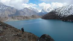 Gokyo Lake 4700 m