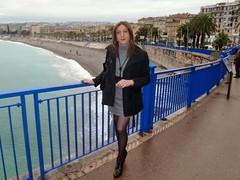 Nice - Quai Rauba Capeu