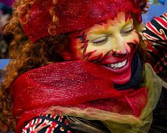 Mummers Parade - Philadelphia - 2014