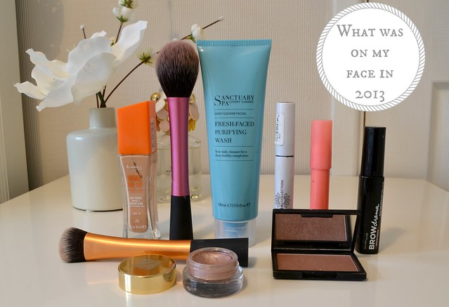 Beauty faves 2013