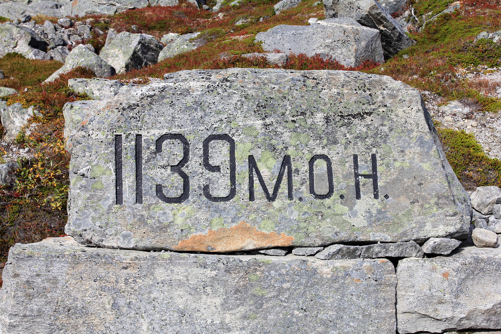 Roadtripping in Norway
