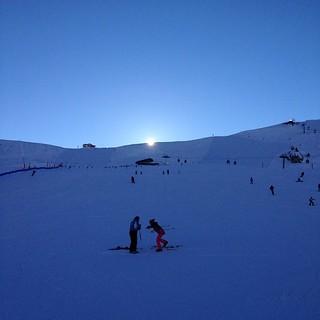 Pôžička pre študentov na lyžovačku