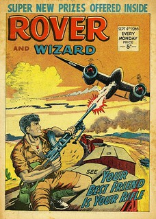 Rover and Wizard [1965-09-04]
