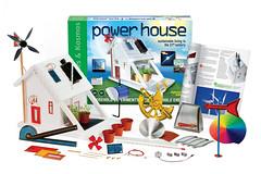 Vu Power House