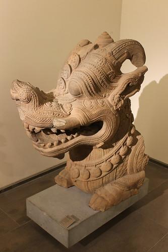 2014.01.10.076 - PARIS - 'Musée Guimet' Musée national des arts asiatiques