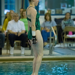 2014-02-05 -- Swimming & Diving vs. Millikin