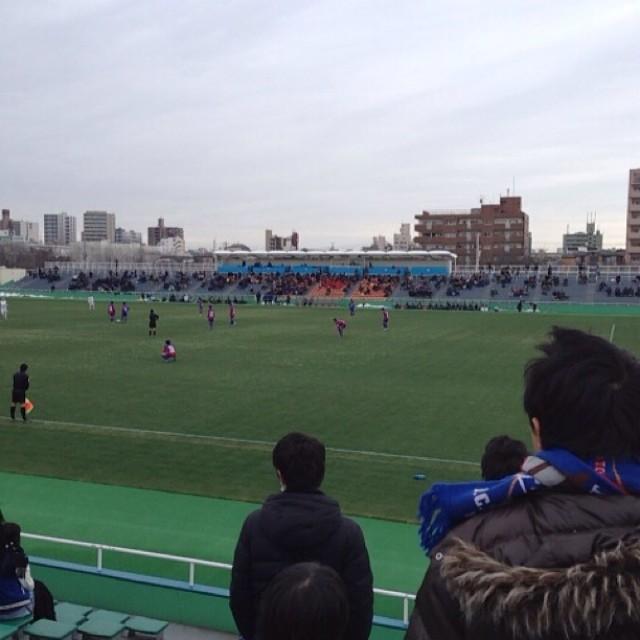 FC東京U-18 − 三菱養和ユース