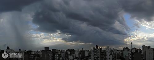Rosario 11/02/2014 07:32 hs. by Ivan Pawluk